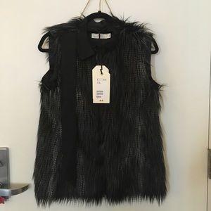 Brand New Lanvin for H&M Vest